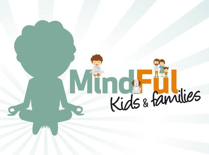 Curso de Mindfulness para niños y sus familias
