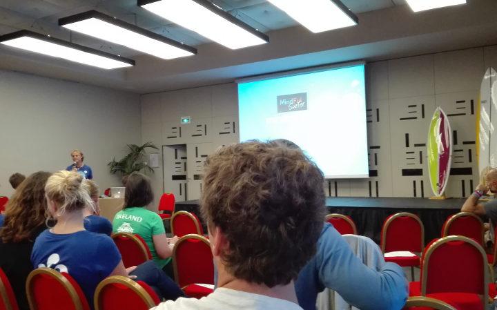 Conferencias para el desarrollo y la motivación personal