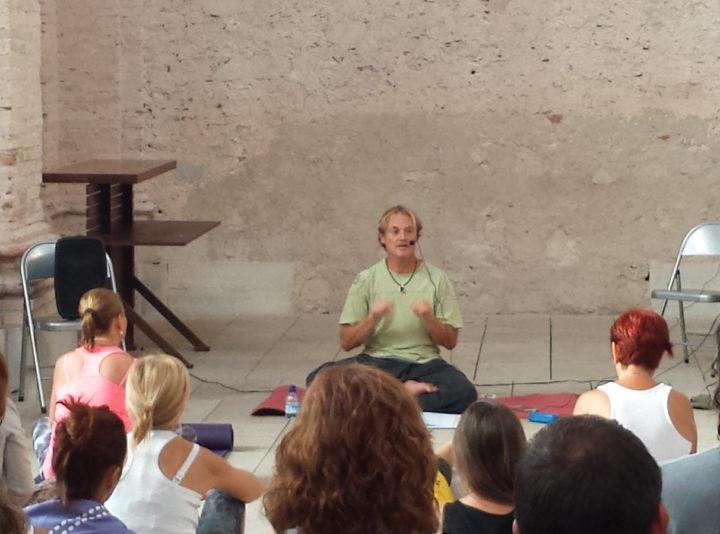 Talleres de Mindfulness y meditación Vipassana